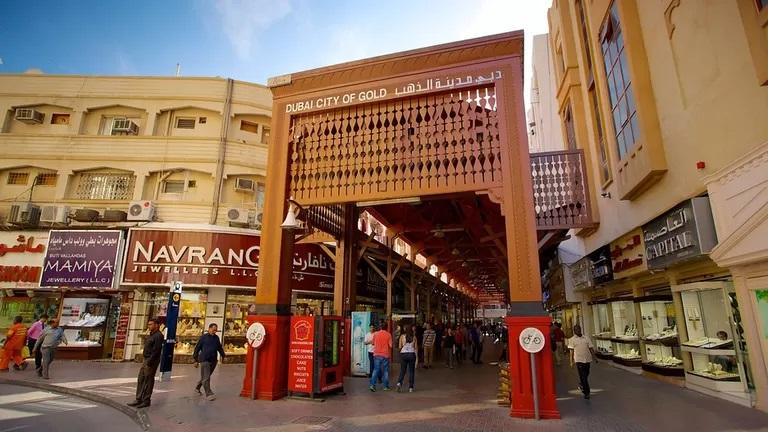 بماذا تشتهر اسواق دبي وما هي أهم وأشهر الأسواق الموجودة في دبي