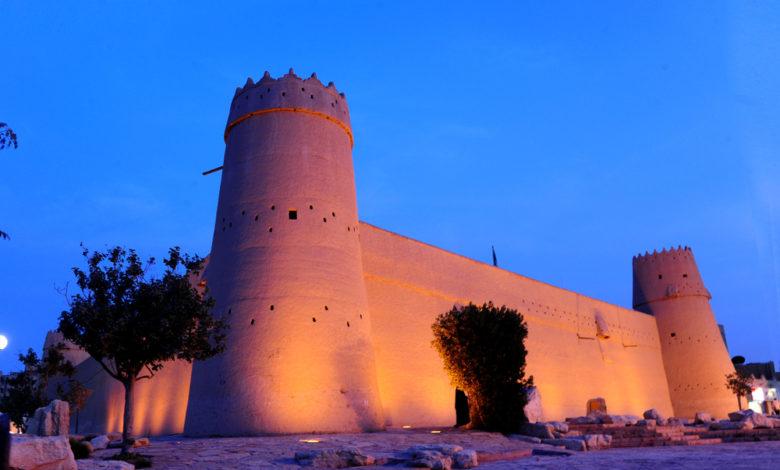 بماذا تشتهر الرياض وما هي أهم مزاراتها السياحية