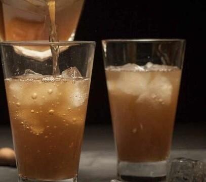 طريقة عمل عصير الدوم سادة وبالحليب وتعرف على فوائده الصحية