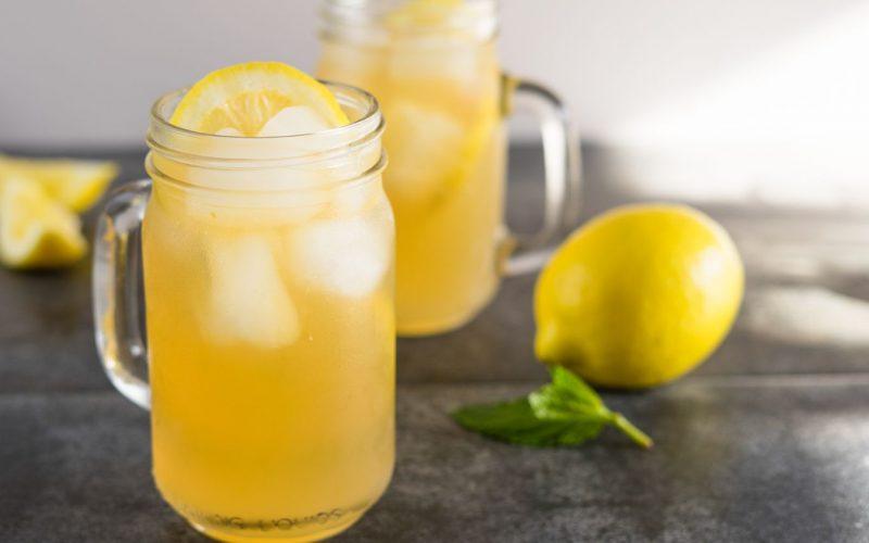 طريقة عمل عصير الليمون بالنعناع وتعرف على فوائد الليمون للجسم