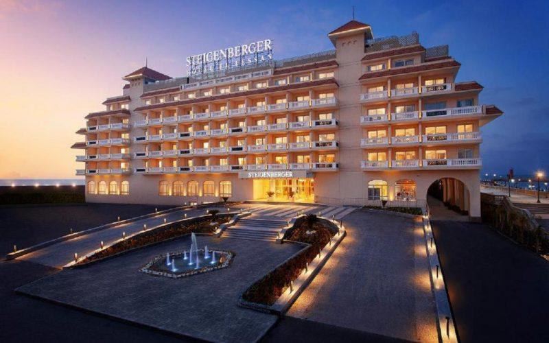 أسعار فنادق رأس البر.. وأفضل 5 فنادق سياحية ذات تقييم عالي في رأس البر
