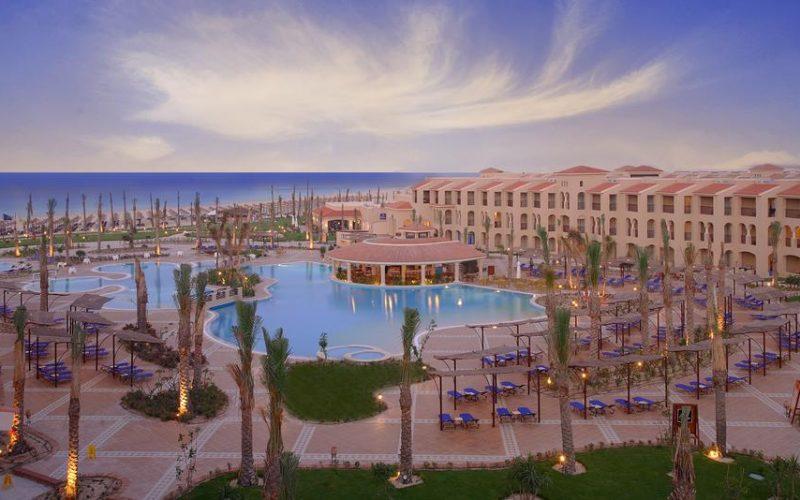 أسعار فنادق مرسى مطروح 2021 وأفضل 5 فنادق ومنتجعات سياحية