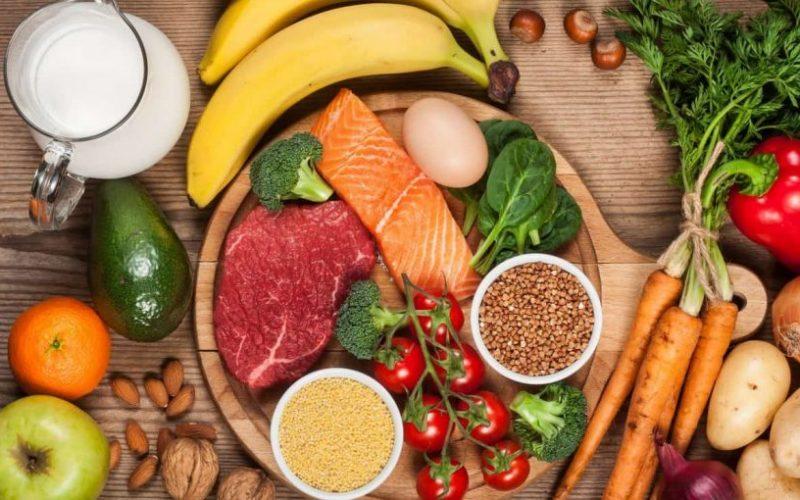 أكلات مفيدة للقولون العصبي مليئة بالألياف ولا تحتوي على اللاكتوز