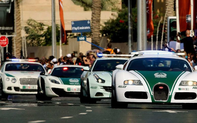 الاستعلام عن المخالفات المرورية في دبي 2020 عبر موقع وزارة الداخلية الإماراتية