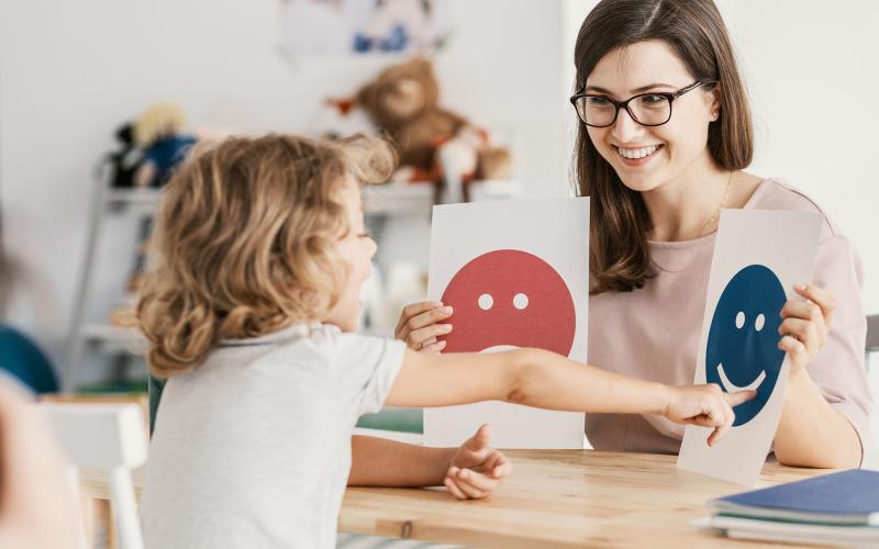 الصحة النفسية للطفل وأساليب التربية الصحيحة ليصبح طفلك سوي نفسيًا