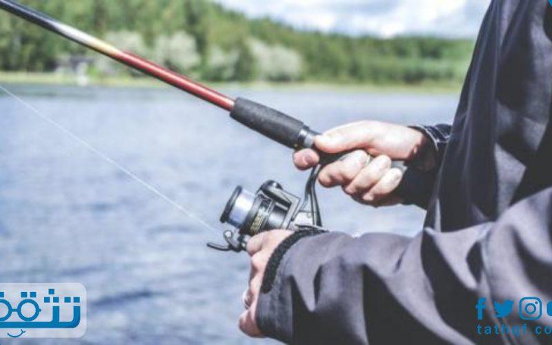 صيد السمك في المنام للمرأة الحامل والمتزوجة والعزباء كما قال ابن سيرين