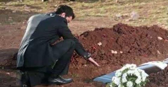 دعاء للميت بعد الدفن وصيغة الأدعية المختلفة للميت مع دليل الاستغفار له