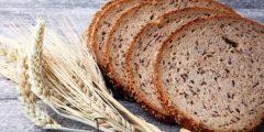 طريقة عمل الخبز المشبع للدايت والعادي مع بعض النصائح التي يجب اتباعها