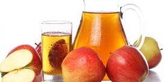 طريقة عمل عصير التفاح بـ4 طرق وإضافات مختلفة تغير من مفهوم عصير التفاح العادي