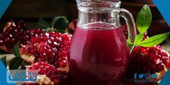 طريقة عمل عصير الرمان بـ4 نكهات مختلفة تجعل طعمه شهي أكثر ولذيذ
