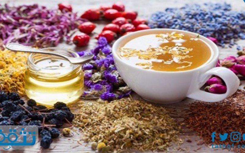 علاج القولون بالأعشاب والعسل الأبيض من خلال المنزل.. طرق مجربة وفعالة