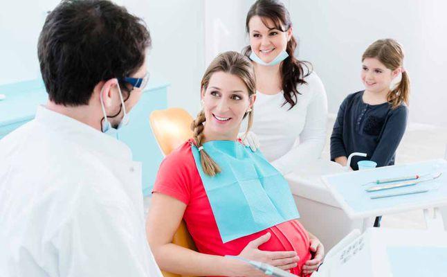 علاج الم الاسنان للحامل في الشهر التاسع .. اعرف أسباب ألم الاسنان أثناء الحمل