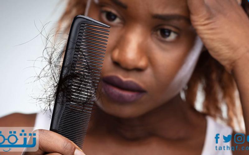 خلطة لمنع تساقط الشعر مجربة وطبيعية يمكن عملها في المنزل
