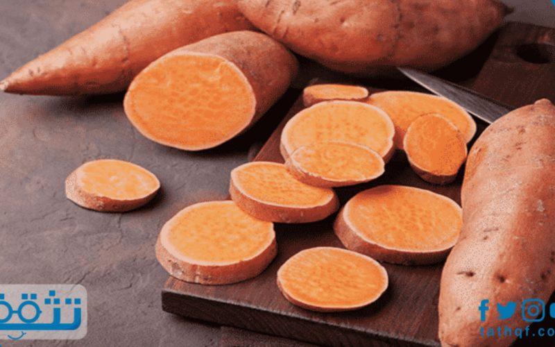 البطاطا في المنام للمرأة المتزوجة والحامل والعزباء والرجل