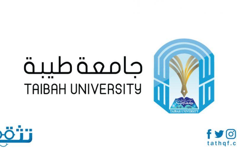بلاك بورد جامعة طيبة تسجيل دخول بالخطوات ومميزات استخدامه