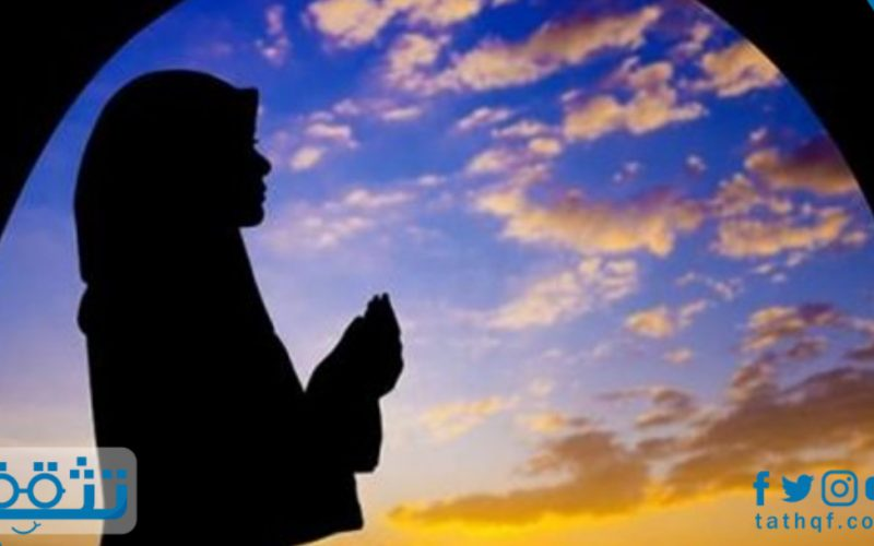 دعاء يريح القلب قصير دعا به الصحابة