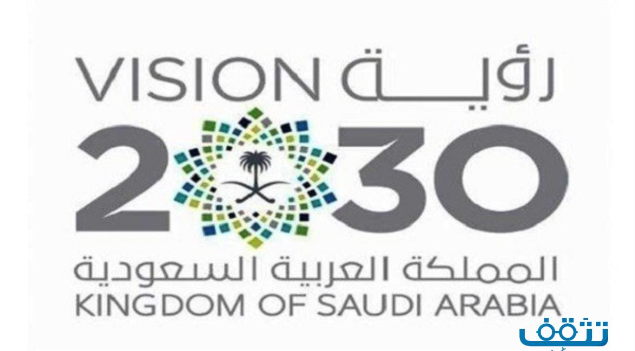 رؤية الوزارة لعام 2030