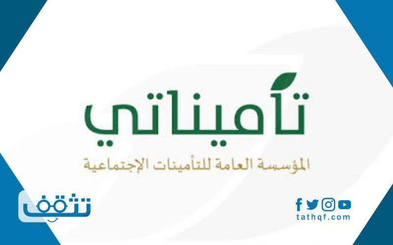 تاميناتي تسجيل الدخول ومعلومات حول الخدمة