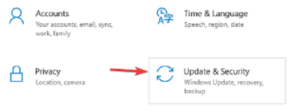 طريقة ايقاف التحديثات في ويندوز 10