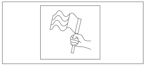 علم الامارات للتلوين