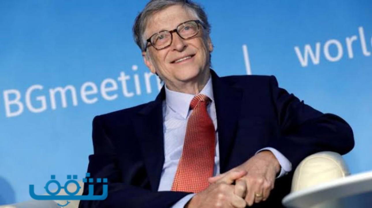 من هو مؤسس شركة مايكروسوفت