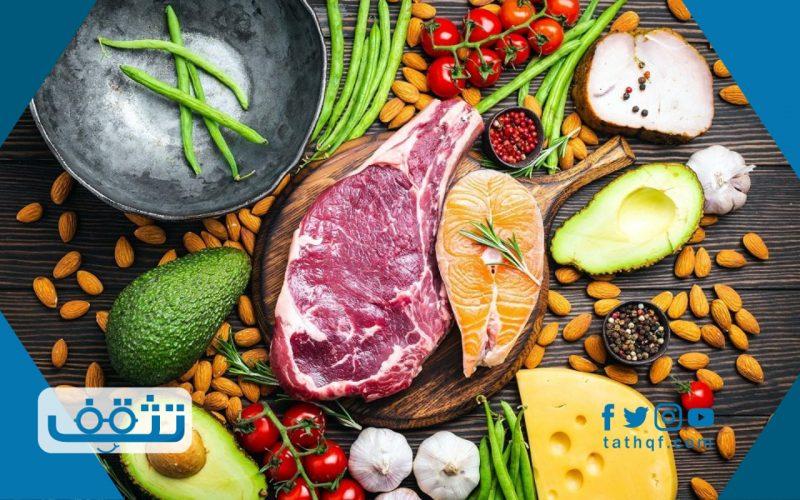 ماهي الاطعمة المسموحة في نظام الكيتو والممنوعات.. جدول وجبات الأسبوع