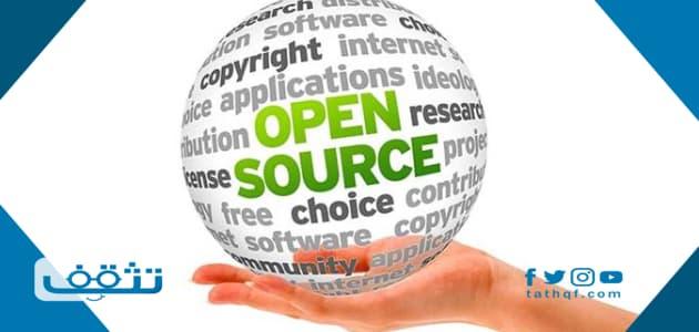 اجري دراسة مصغرة عن المصادر الحرة وفق العناصر التالية