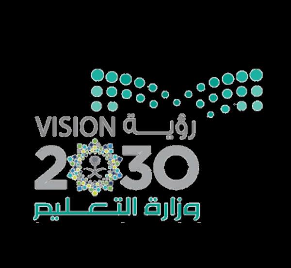 شعار منصة مدرستي شفاف